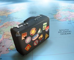 Turismo / Excursão